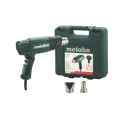 Фен Metabo H 16-500 (601650000)